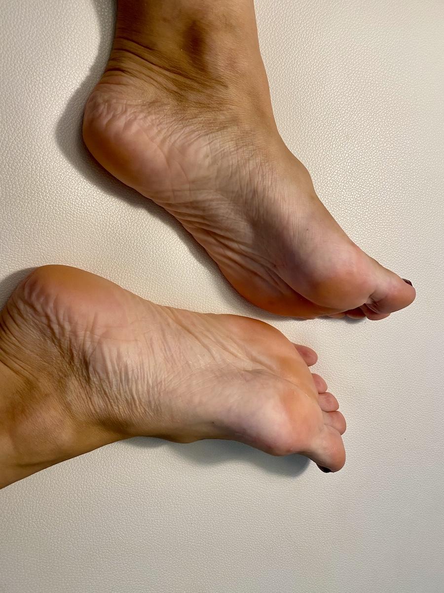 Calluspeeling De Mavex pour des pieds